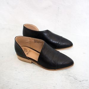 Shoes - 'Carter' Flats